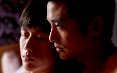 Taiwan's 70s Gay Subculture and Authoritarian Rule: Crystal Boys