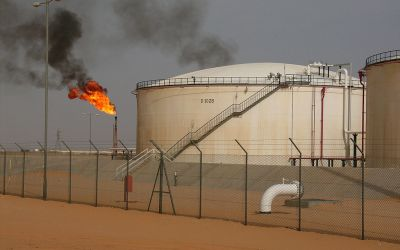Crude Oil Prices May Drop Amidst Libya Conflict