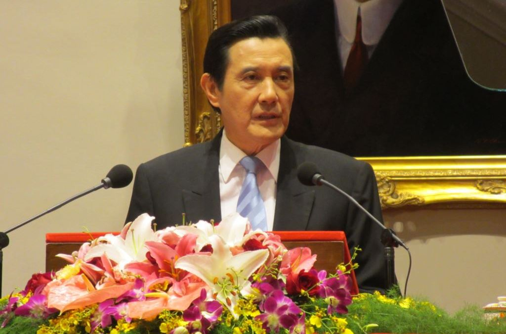 Ma Ying-jeou Foreign Press Interview Causes Controversy