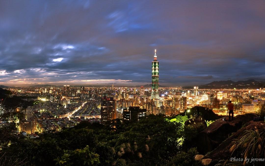 Startups in Taiwan (KP29)