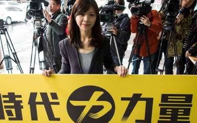 台灣立委選舉十大指標區域戰