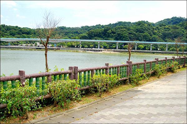 台北大湖公園 (出自自由時報)