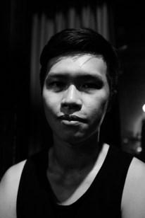 Zhi Yi - 志佾 - Drums