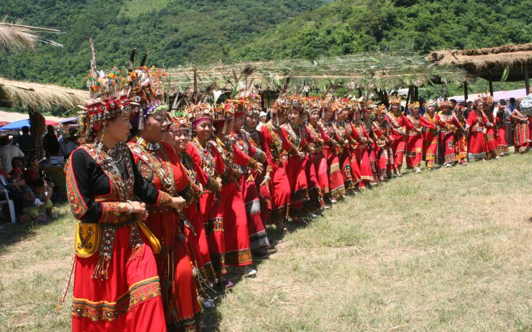 Tribal Tourism Without Apologies