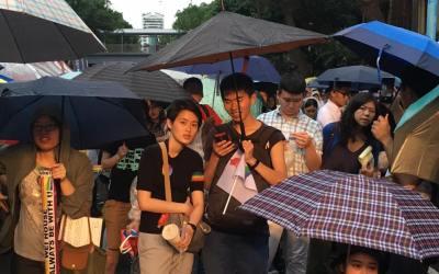 回顧台灣婚姻平權的漫長之路