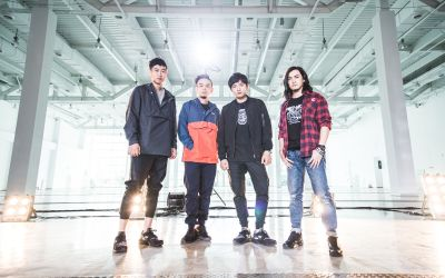 Taiwanese Music and the World: Interview with FireEX