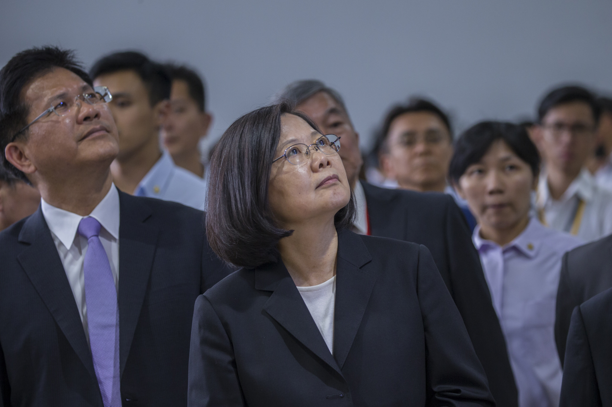 Master Yoda is Not Here: Tsai Ing-wen's Second Year - Ketagalan Media