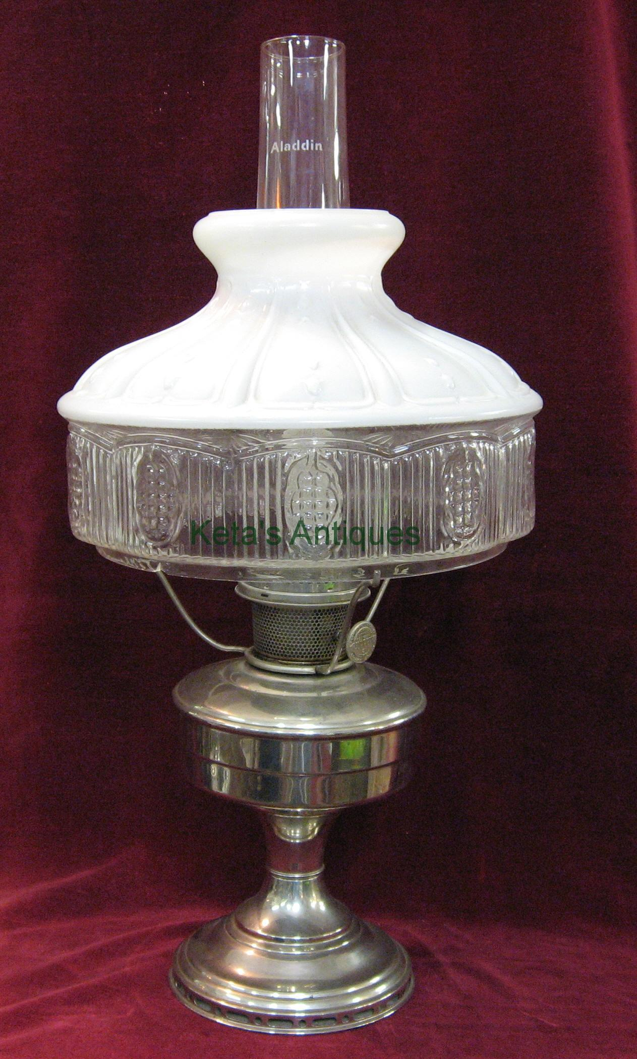 Lighting  Ketas Antiques