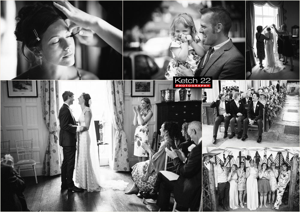 Wedding photography trends beware of them / with bride and groom laughing