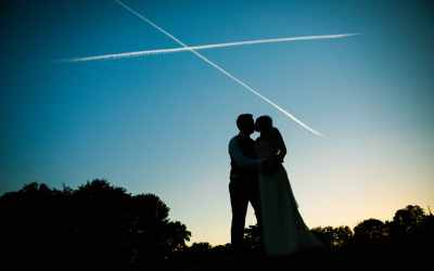 Top 5 wedding planners in Gloucestershire