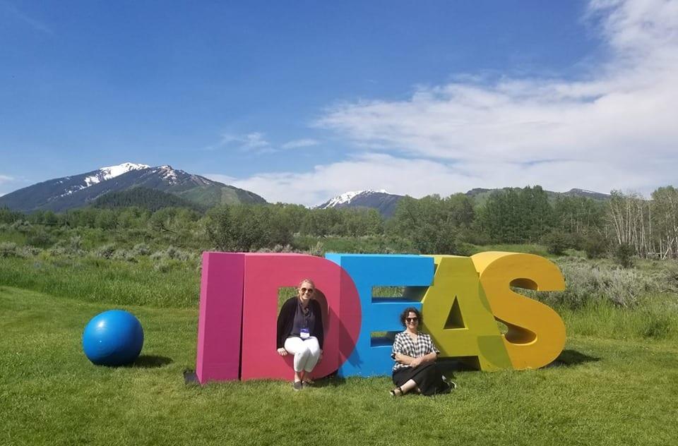 the aspen ideas festival