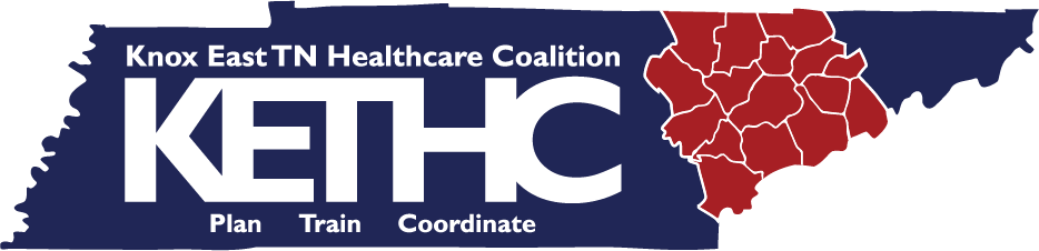 KET (Knoxville / East Tennessee) Healthcare Coalition
