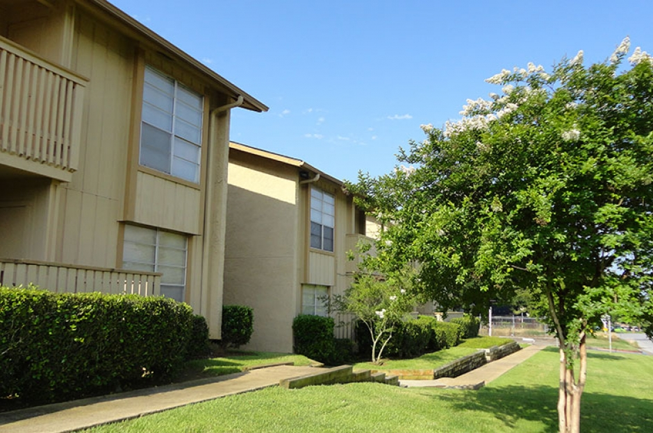 Treehouse Apartments Longview Tx