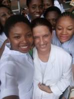 Van jövő - az Afréka Alapítvány támogatja az ápolók képzését is