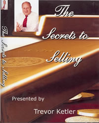 The secrets of selling DVD cover