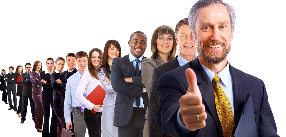 Who are you really – as a Leader?