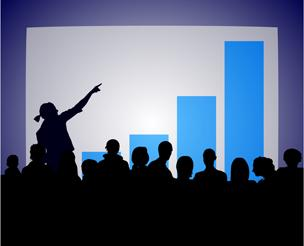 Why your Presentations are NOT Creating Impact