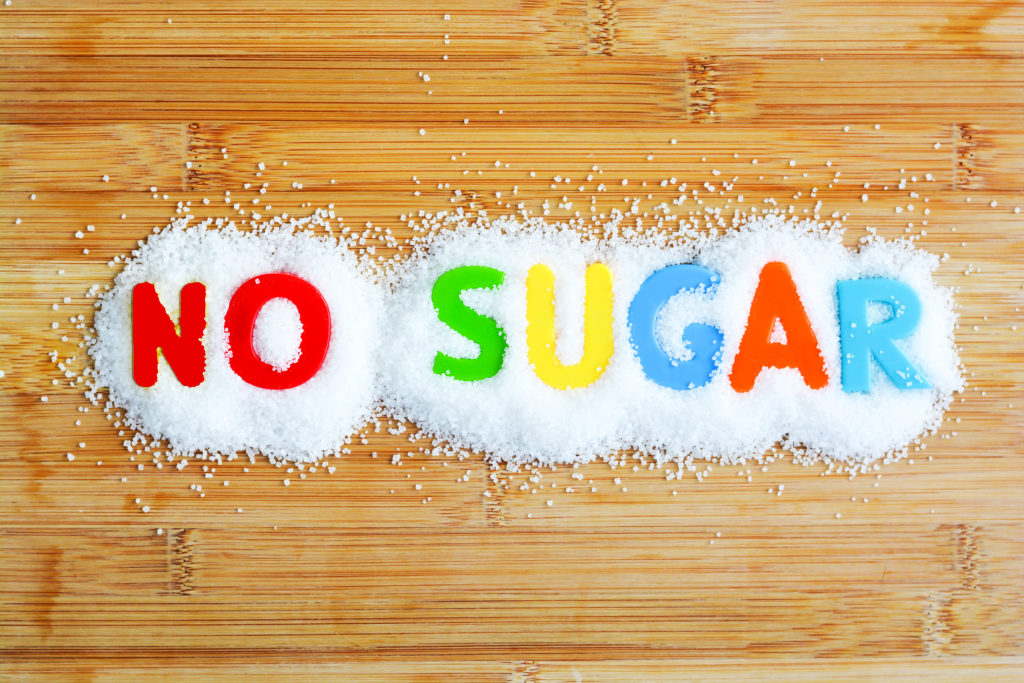 How to Stop Your Sugar Addiction | ketovegan.com