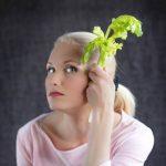 Portrait, Elviira | keto-vegan.com