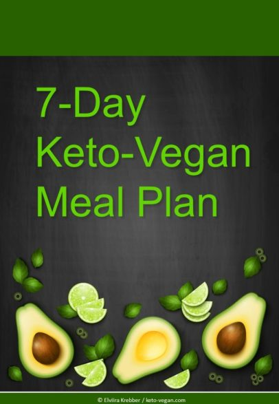 Keto-Vegan Cover | keto-vegan.com