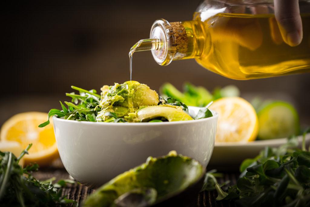 Ketogenic Vegan Recipes