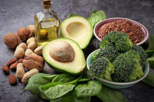 Vegan Ketogenic Diet 101: A Beginners Guide   keto-vegan.com