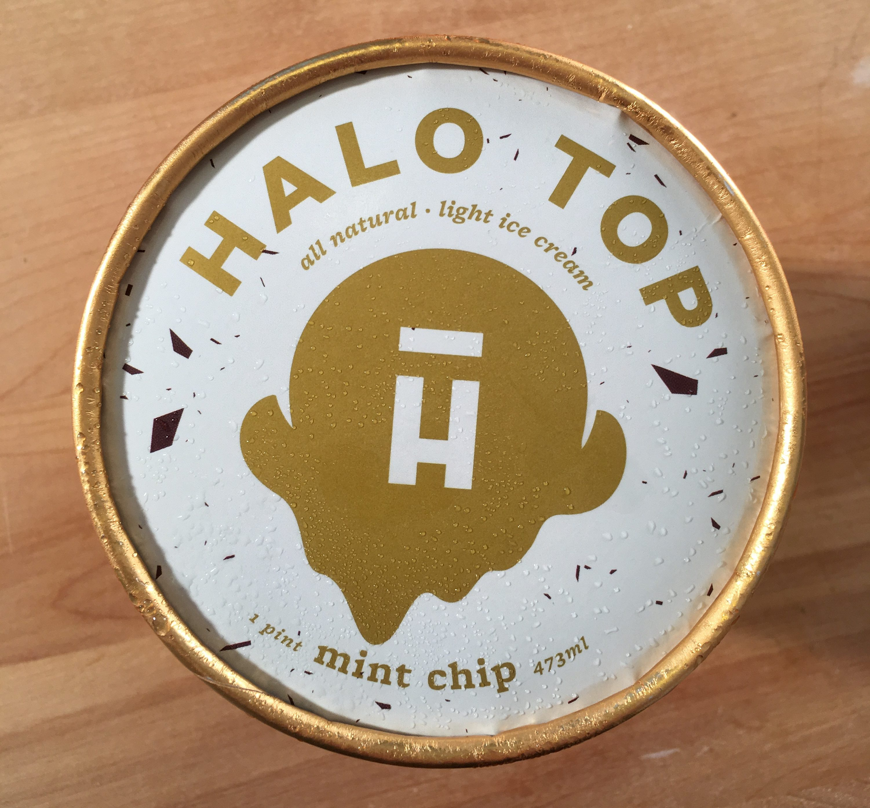 Keto Ice Cream? Halo Top on Keto