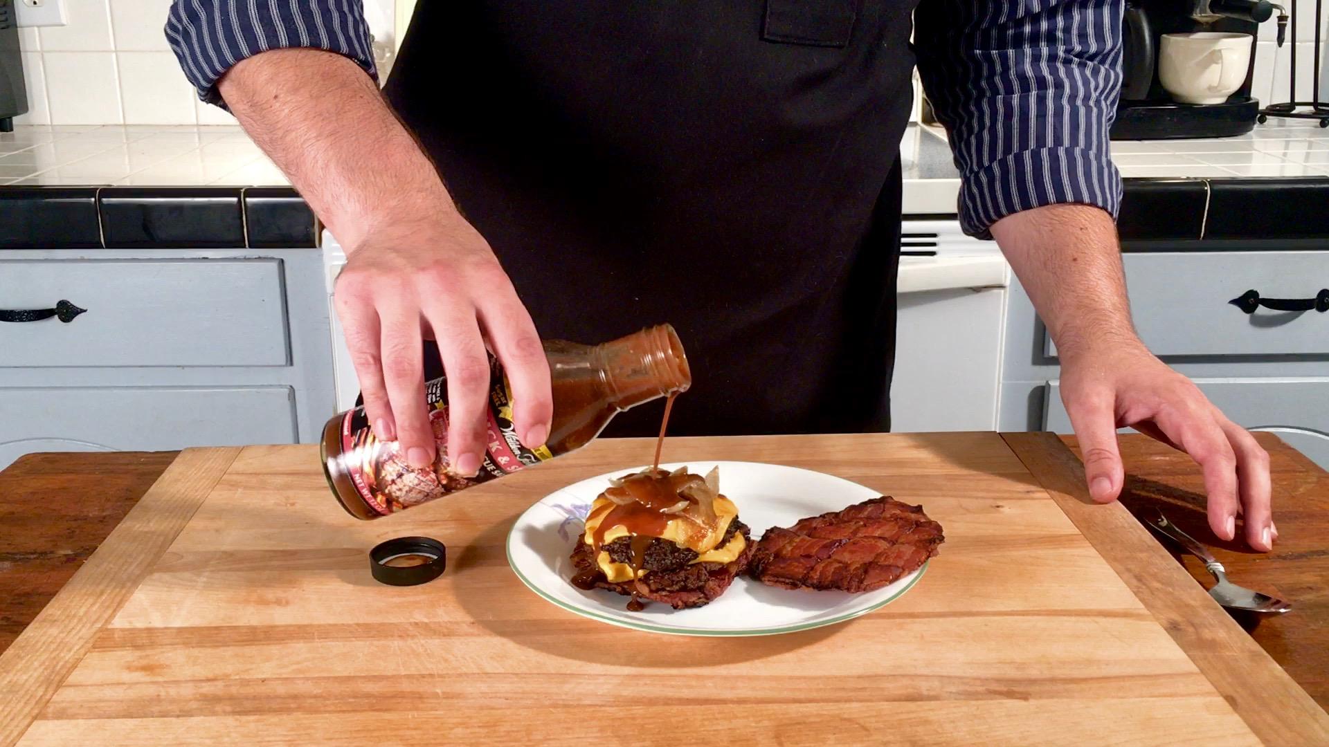 Keto BBQ Sauce | Walden Farms BBQ Sauce Review