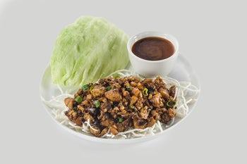 Pei Wei Chicken Lettuce Wraps Keto Menu
