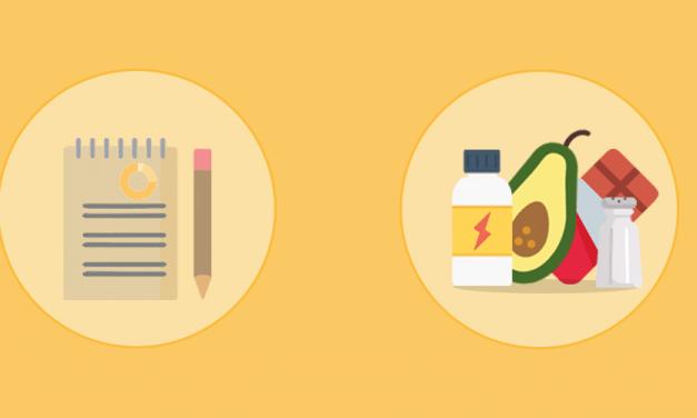 5 Tips voor een goede keto-start