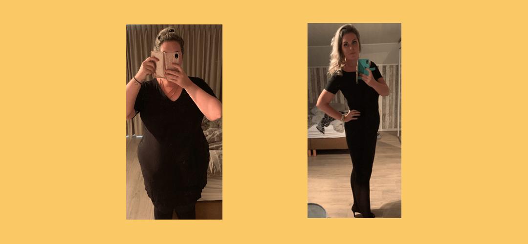 My Keto Journey: Ramona Beemsterboer
