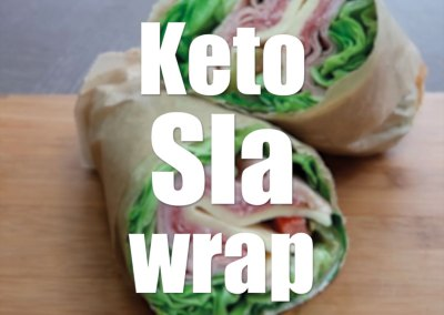 Sla-wrap