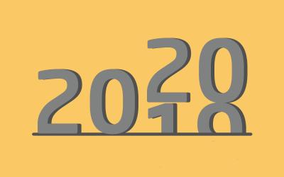2019 in vogelvlucht