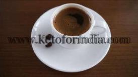 Keto Bulletproof Coffee Homemade