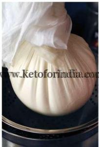 Ketogenic diet plan & recipes: Greek yogurt