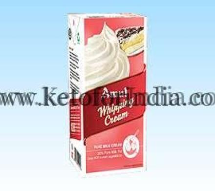 Keto Friendly Mother Dairy Cream