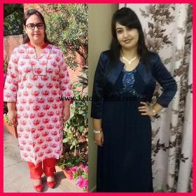 Donna - Keto For India Transformation