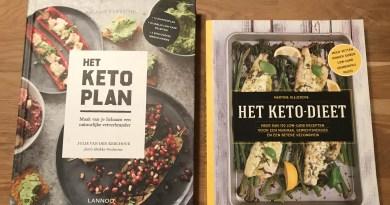 Beste keto dieetboek