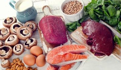 keto approved foods