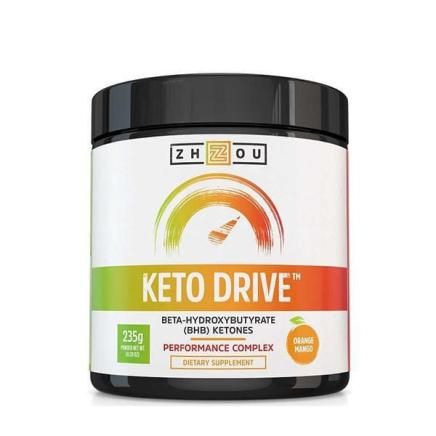 keto drive supplement