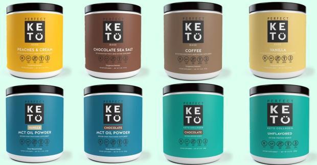 keto pills are safe