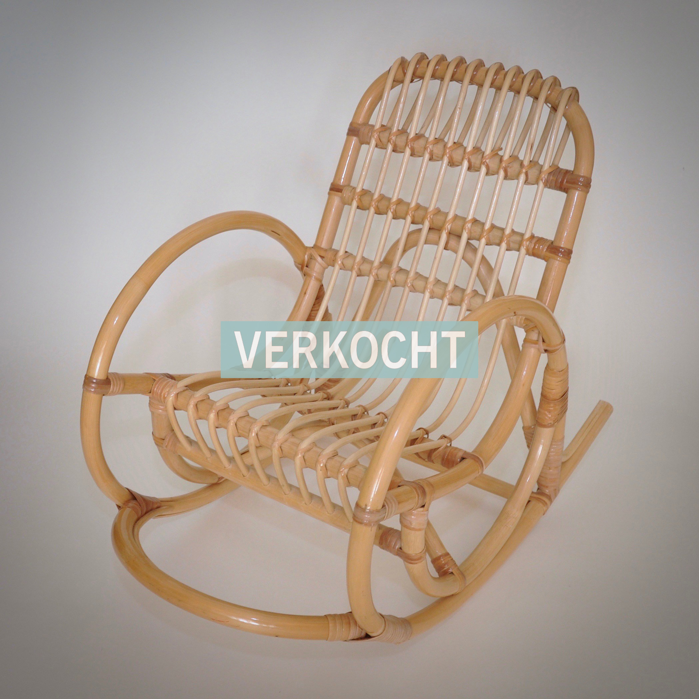 Retro Rotan Kinderstoeltje.Rotan Kinderstoel Ketsch Vintage Check Onze Webshop