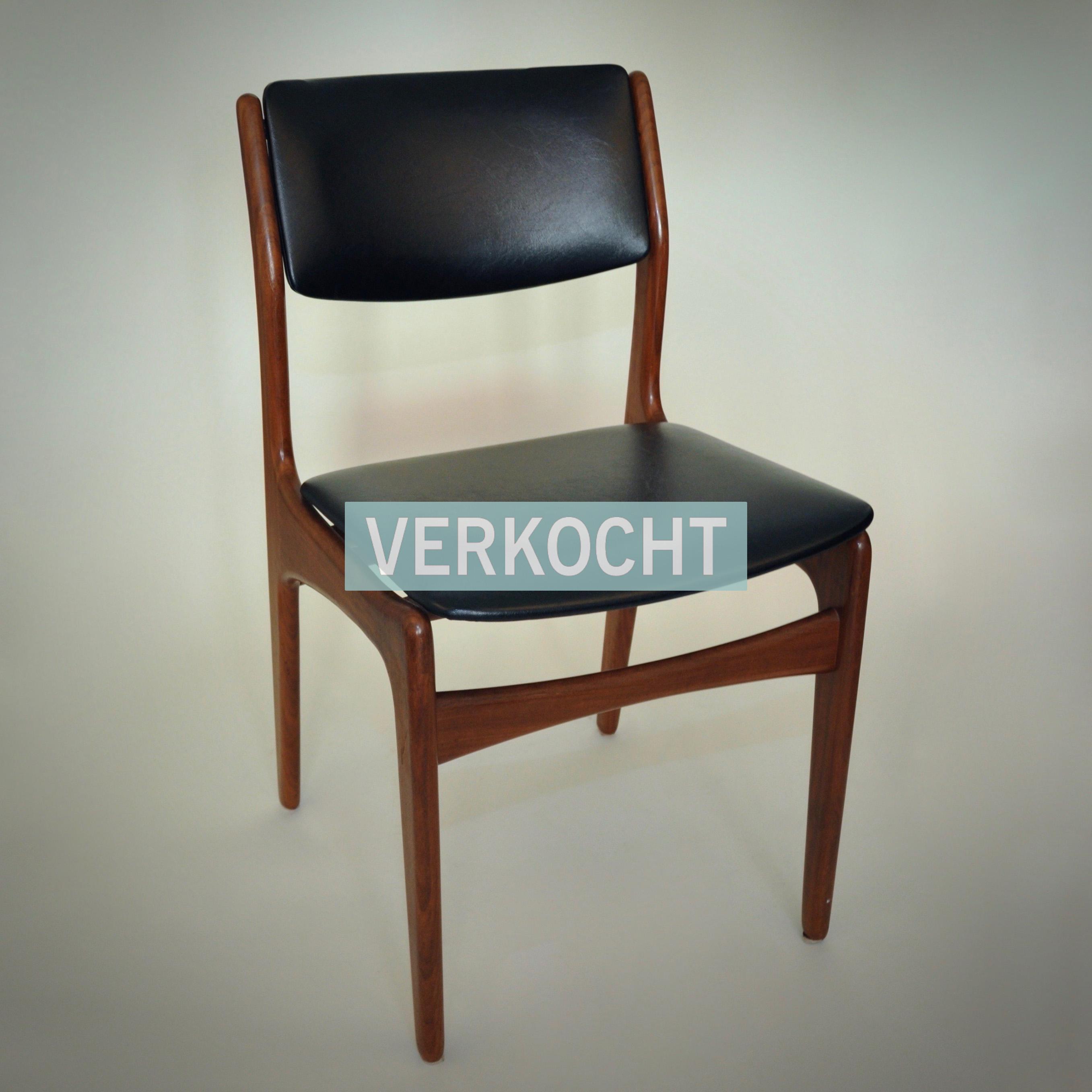 Webe vintage design ketsch vintage check onze webhsop for Dutch design eetkamerstoelen