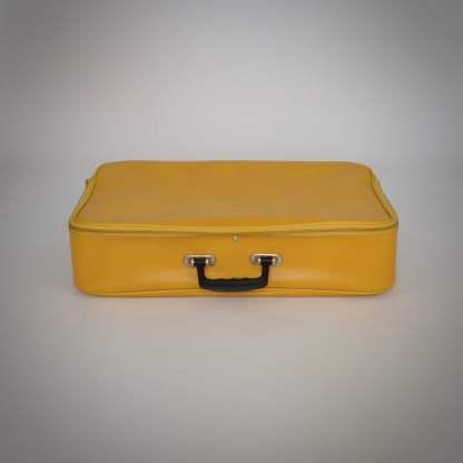 Kofferset uit de zeventiger jaren.
