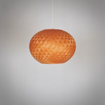 Touwlamp Hanglamp