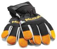 McCulloch Schnittschutzhandschuhe