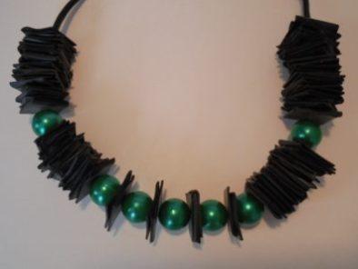 Dark & Green