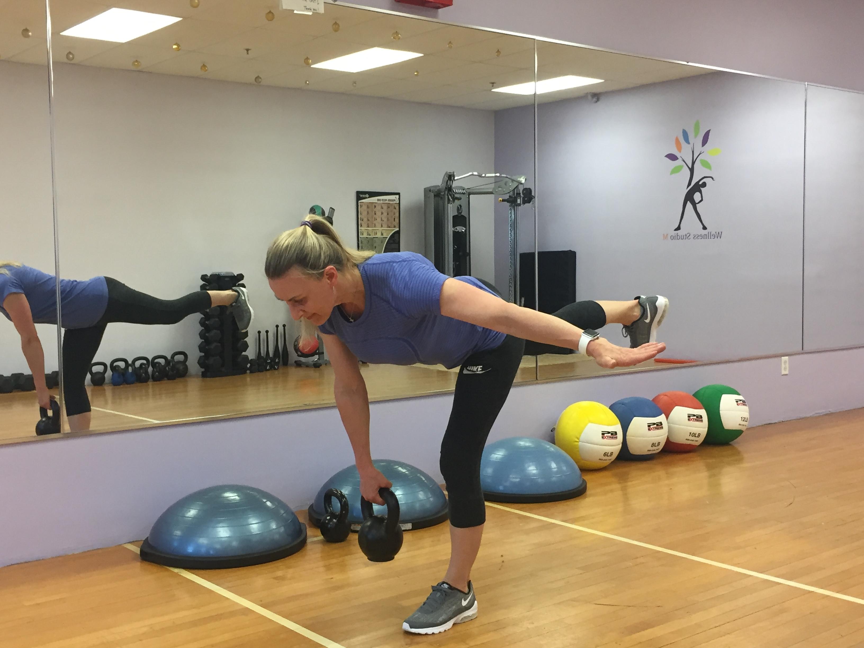 Kettlebell Total Body Workout - Kettlebell Country Girl - Kettlebell Country Girl