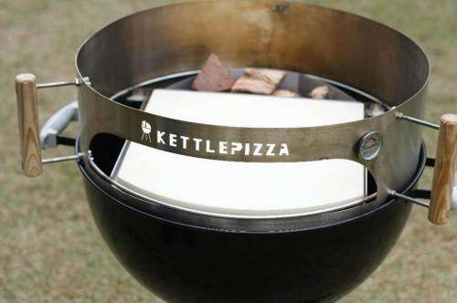 KettlePizza with Prograte Tombstone Combo