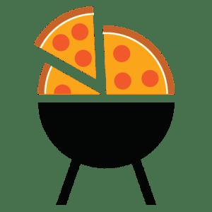 KettlePizza Pizza Oven Icon